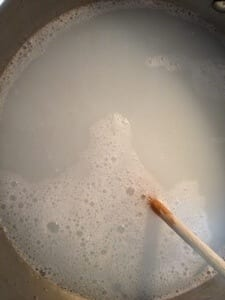 Homemade Laundry Detergent (liquid) | Real Food RN