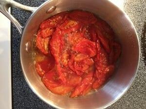 Sun-dried Tomato, Balsamic Onion Pot Roast | Real Food RN