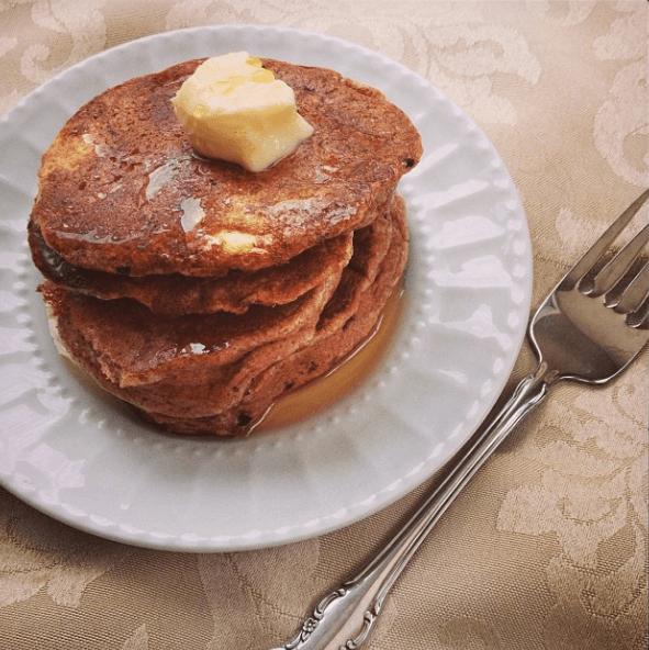 Grain Free Pancakes   Real Food RN