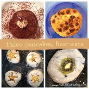 paleo pancakes | Paleo breakfast