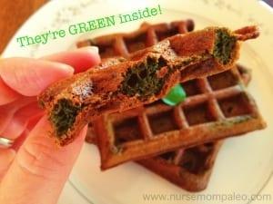 Grain Free Waffles   Real Food RN