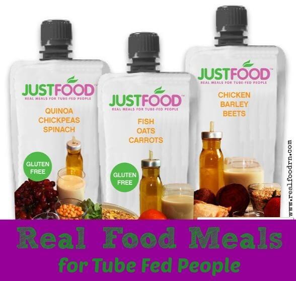 just-food