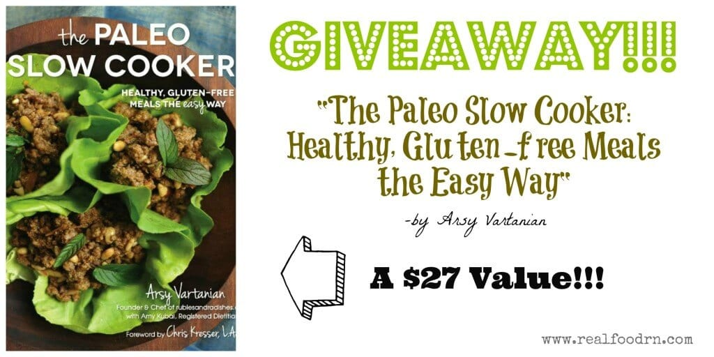 The Paleo Slowcooker