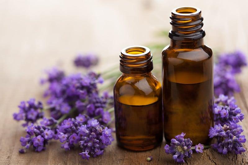 Lavender Bedtime Linen Spray | Real Food RN