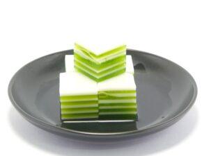 Kefir & Fruit Gelatin Dessert   Real Food RN