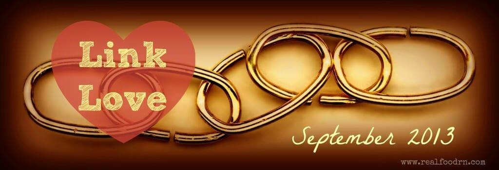 link love sept 2013