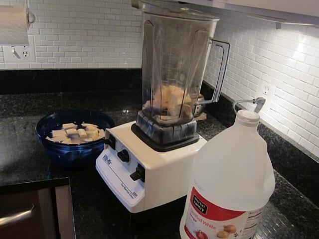 Homemade Horseradish Sauce | Real food RN