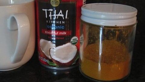 Turmeric Spice Blend