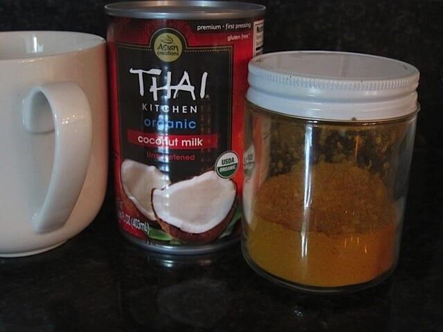 Turmeric Milk (dairy free)   Real Food RN