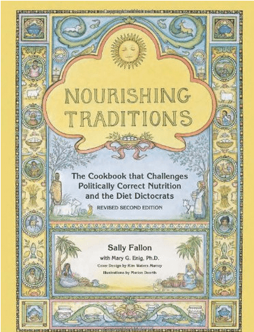 Nourishing Traditions | Real Food RN