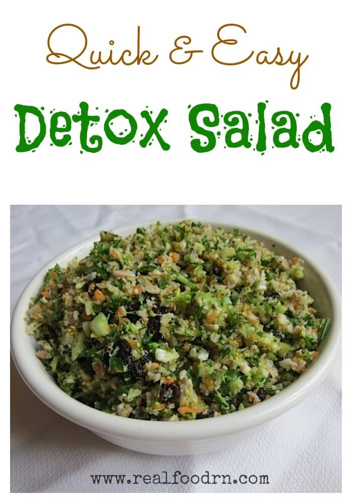 Detox salad whole foods copycat recipe detox saladg forumfinder Gallery