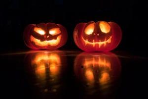 Healthy Halloween Treats   Real Food RN