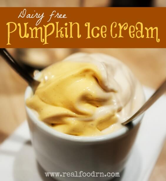 pumpkin ice cream that you don t even need an ice cream maker to make ...