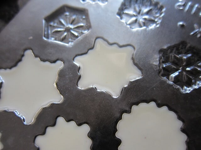 Coconut Snowflakes Candy   Real Food RN