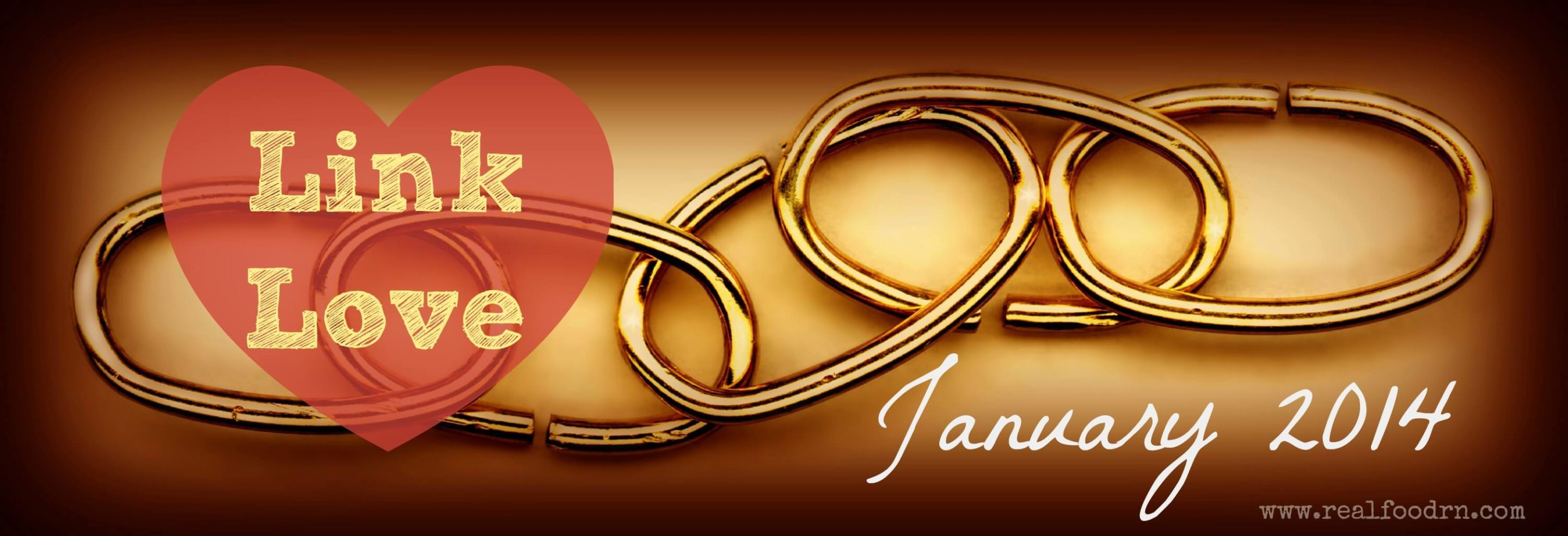 Monthly Link Love: January 2014