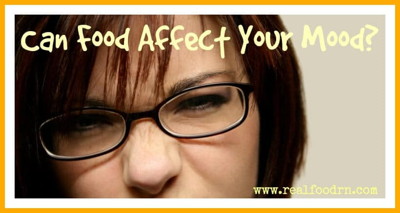 Can Food Affect Your Mood