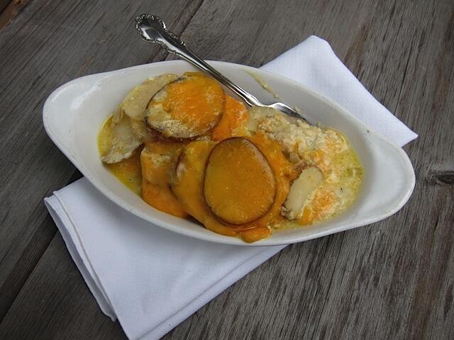 Healthy Scalloped Potatoes   Real Food RN