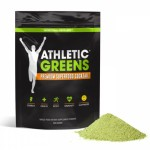 ATHLETIC GREENS SUPERFOOD POWDER