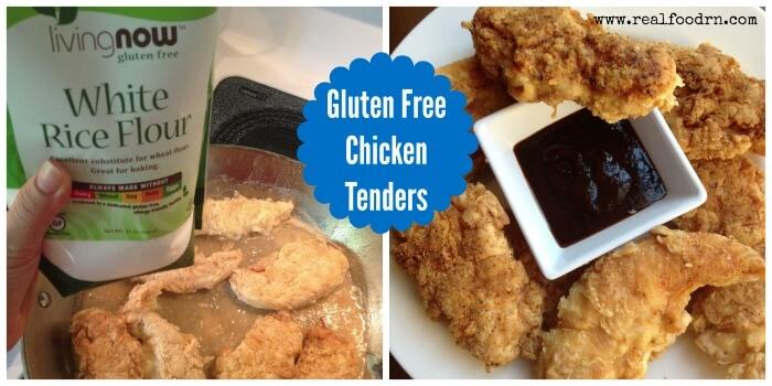 30 Day Gluten Free Challenge   Real Food RN