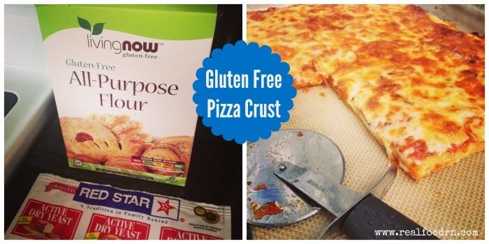 30 Day Gluten Free Challenge | Real Food RN