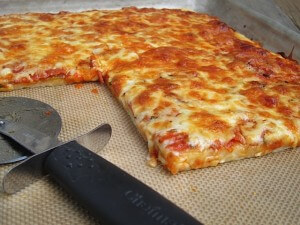 Gluten Free Pizza Crust | Real Food RN