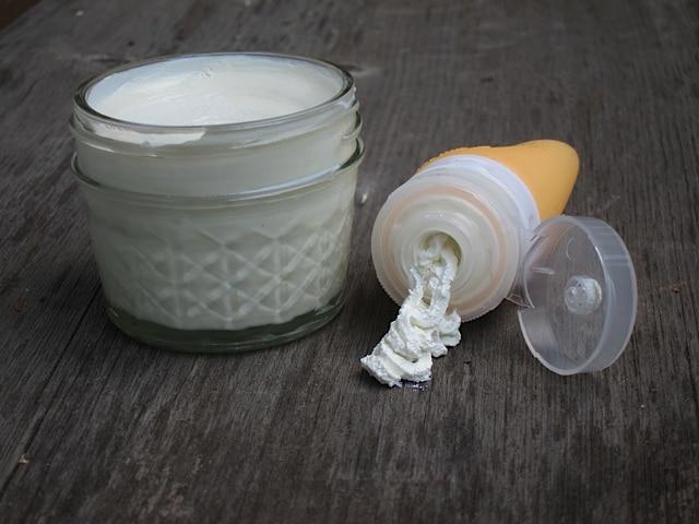 Non-Toxic DIY Waterproof Sunscreen | Real Food RN