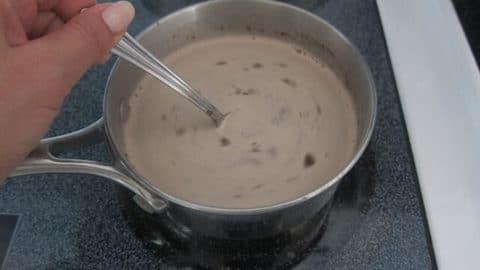 Healthy Homemade Hot Chocolate Mix