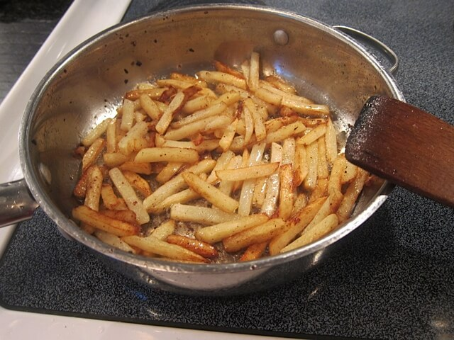 Homemade French Fries | Real Food RN