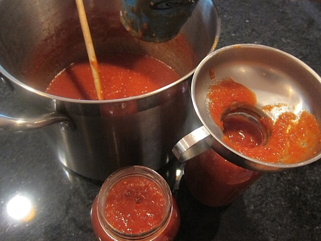 Homemade Bloody Mary Mix | Real Food RN