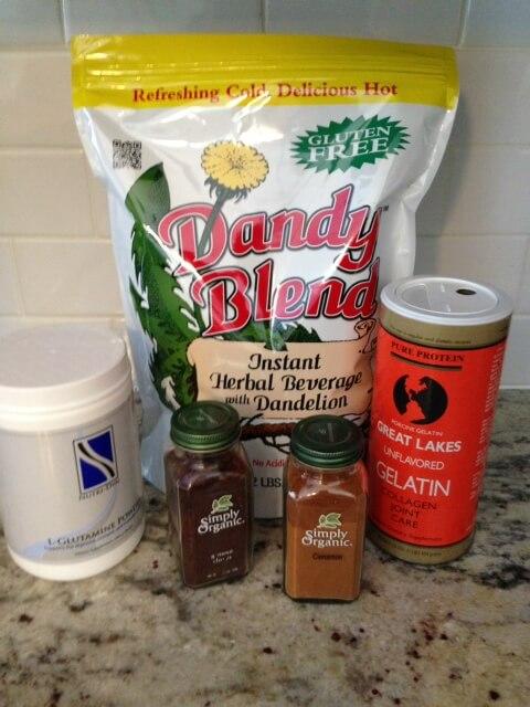 Russian Tea Recipe A Gut Healing Beverage -- Real Food RN