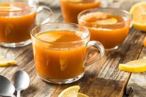Russian Tea Recipe: A Gut Healing Beverage | Real Food RN