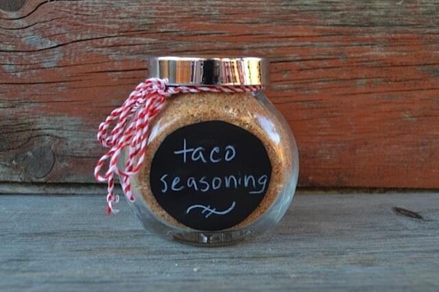 Homemade Taco Seasoning | Real Food RN