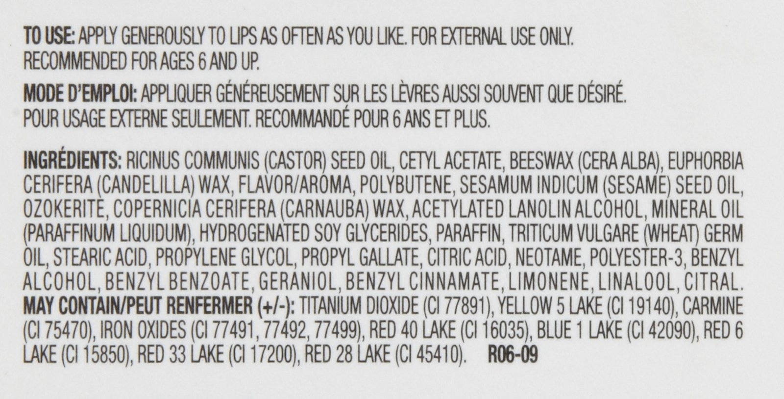 Chocolate Peppermint Lip Balm | Real Food RN