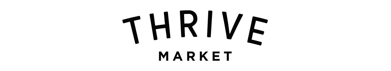 Thrive Market  Real Food RN