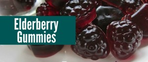 Elderberry Gummies | Real Food RN