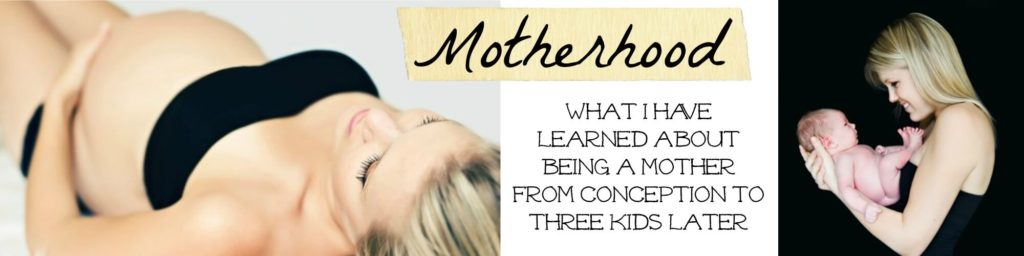 Motherhood | Real Food RN