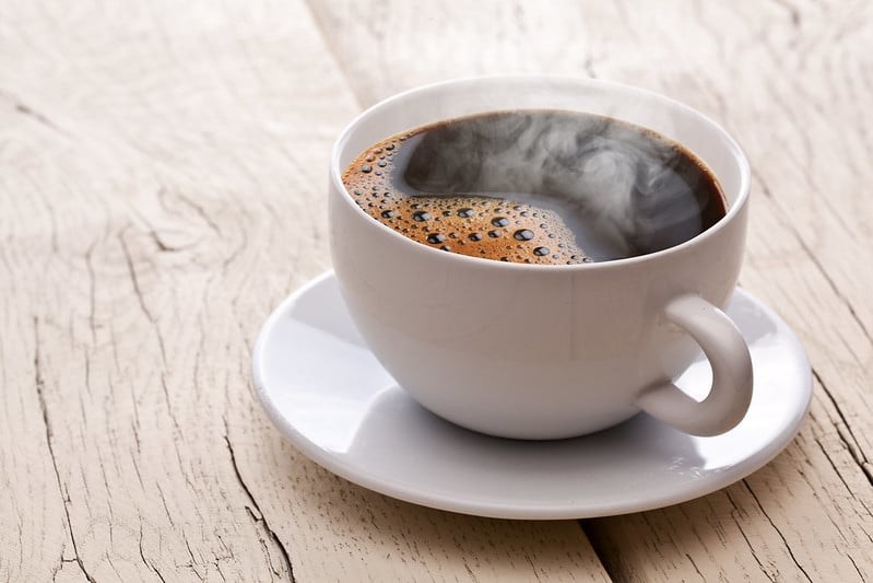 Is Coffee Healthy? | Real Food RN