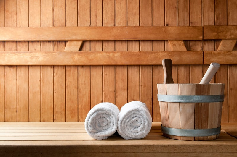 Health Benefits of Using Infrared Saunas | Real Food RN