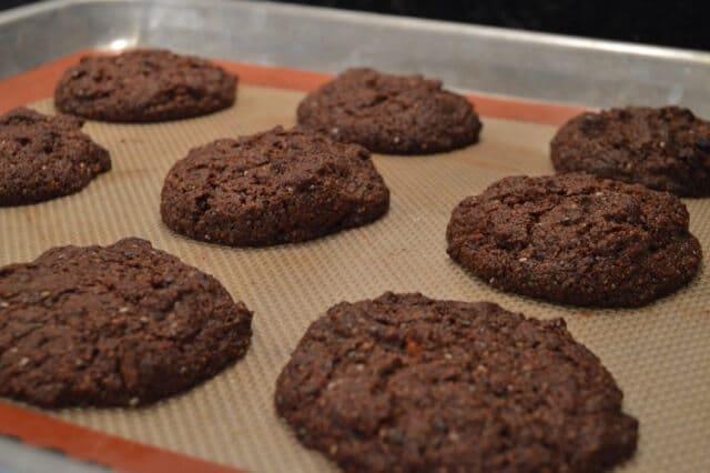 Chocolate Superfood Cookies   Real Food RN