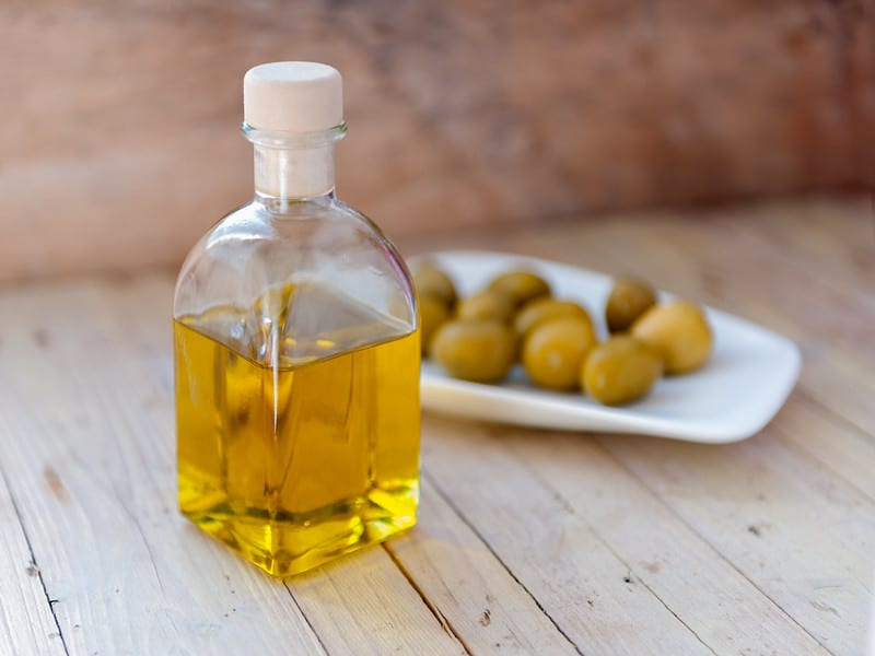 Is Olive Oil Healthy? | Real Food RN