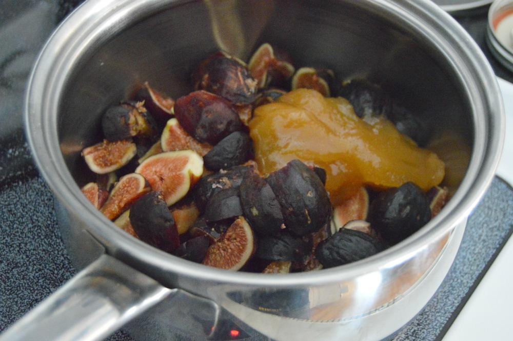 Chia Fig Jam | Real Food RN