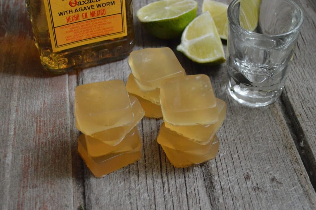 Tequila Lime Gummies | Real Food RN