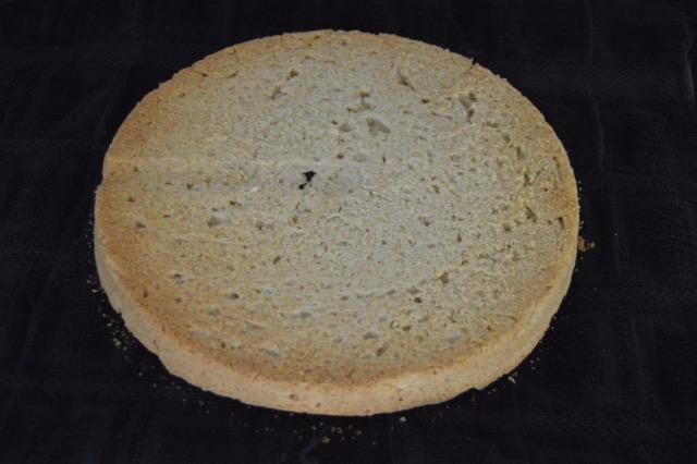 Grain Free Yellow Cake Recipe | Real Food RN