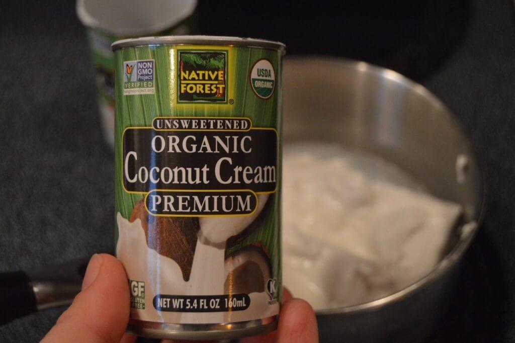 Paleo Chocolate Pudding Cups (sugar free) | Real Food RN