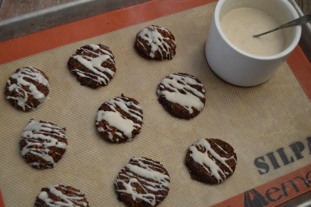Paleo Pumpkin Spice Cookies | Real Food RN
