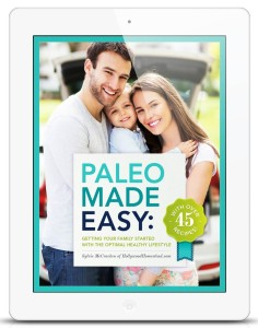Paleo Made Easy
