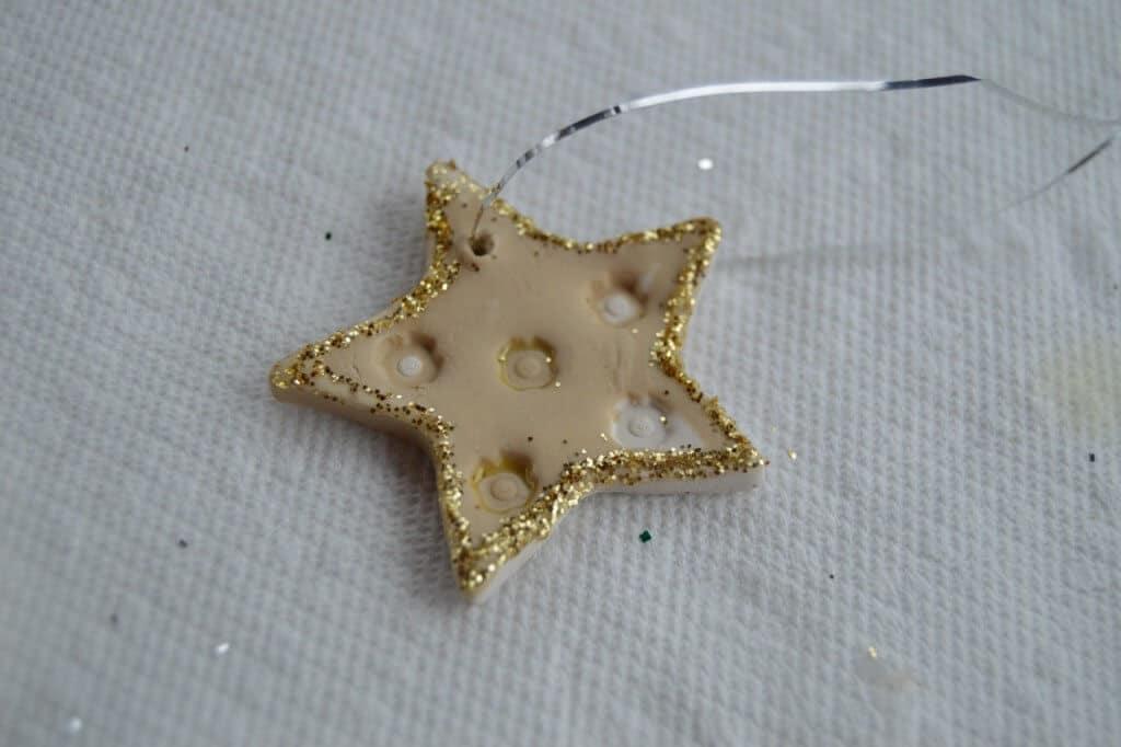 DIY Essential Oil Diffuser Ornaments | Real Food RN