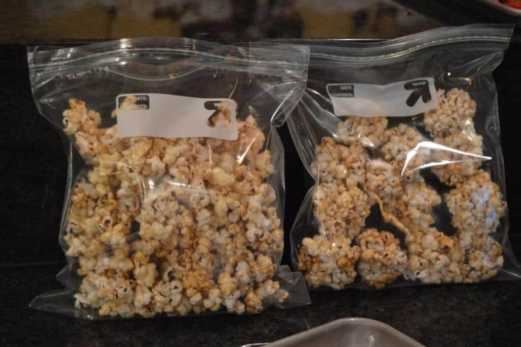 Healthy Caramel Corn Recipe | Real Food RN