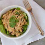 Asian Tuna Salad (LifeCafe copycat)