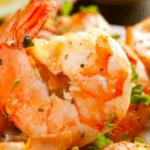Easy Shrimp Scampy